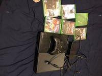 Xbox One I change it for a ps4 Hyattsville, 20783