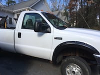 Ford - f-250 - 2003