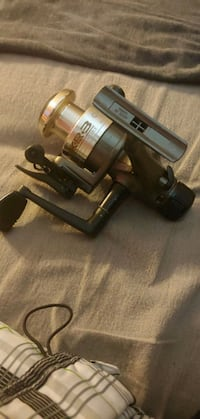 Fishing Rod Reel For sale
