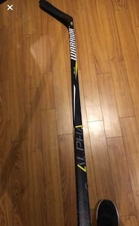Pro stock hockey sticks