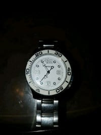 DKNY Solid stainless steal ladys watch  Moncton, E1C 7E2