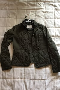 Quilted Banana Republic jacket Calgary, T3C 2R1