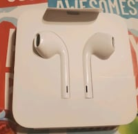 iPhone Earbuds (Wired)