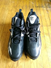 Rebook Football cleats Upper Darby