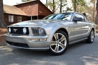 Ford-Mustang-2008 Norfolk