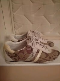Coach sneakers Franklin Township, 08873