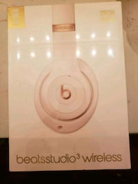 Beats Studio3 Wireless Special Edition  Fairfax, 22031