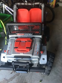 Power wheels 4x4 large truck!! Great condition. Vaughan, L4J 8X6