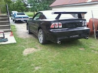 Ford - Mustang - 1995 Teeterville, N0E 1S0