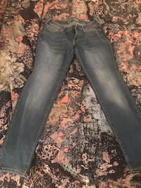 All types of jeans sizes 11-14