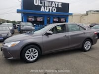 Toyota Camry 2016 Temple Hills