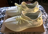 Yeezy Butters size 9.5 Sterling, 20164