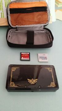 Nintendo limited edition  Milan