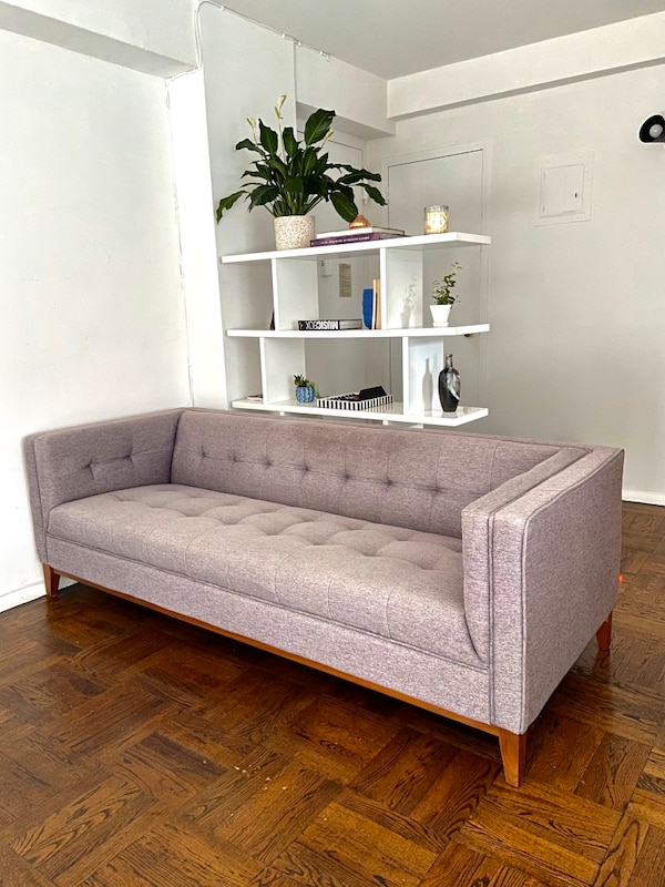 Mid Century Atwood Sofa By Gus Modern