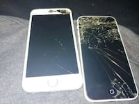silver iPhone 6 and 5c Queens, 11369