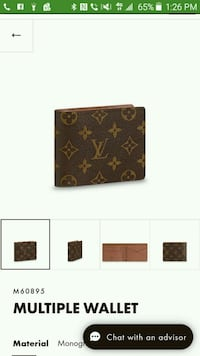 Louis wallet  Hollywood, 33020