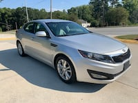 2013 Kia Optima Atlanta