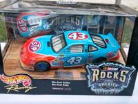 Hotwheels Nascar #43 diecast car Council Bluffs, 51501