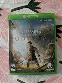 Assassin's Creed Odyssey XBOX ONE New Orleans