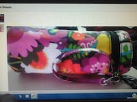 Vera Bradley pencil holder $5 Springdale, 72762