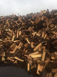 Seasoned Split Firewood Hyattsville