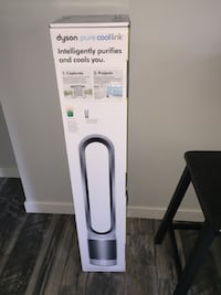 Dyson Pure Cool Link HEPA air purifying fan WIFI enabled - TP02 Omaha, 68134