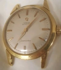OMEGA  20J. 18KT. AUTOMATIC  18.5 GRAMS Knoxville, 37923
