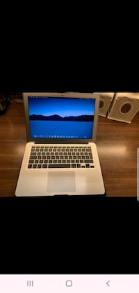 Macbook Air 13/ 2015 model / topp tilstand. Oslo