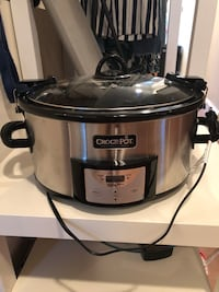 Crock pot (6-qt) Washington, 20003