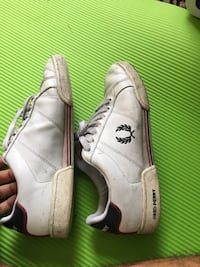 Fred Perry shoes size 41 Oslo, 0667