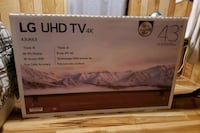 Brand New TV for Sale Toronto, M1J 1C7