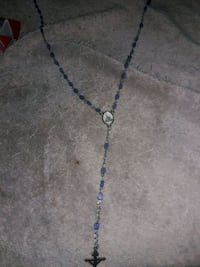 silver-colored chain necklace Clearwater, 33763