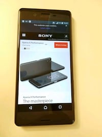 Sony Xperia XP smart phone Irving, 75039