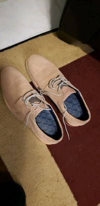Ted Baker mens shoes size 10 Mississauga, L4T 1M4