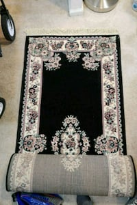 Two Carpets 7x9 and 6 ft Runner Alexandria, 22304