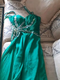 Prom dress  Montréal, H4R 1M1
