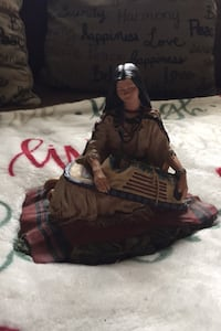 Sacajawea noble American Indian women  Waldorf, 20602