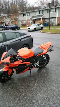 Motorcycle-07 R1 Fort Meade, 20755