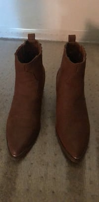 F21 Pointed Boots Burlingame, 94010