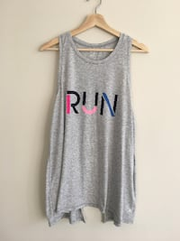 gym blouse  null