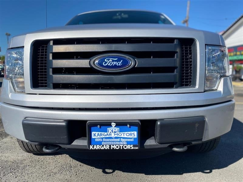 Ford F-150 2011 1