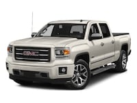 GMC Sierra 1500 2015 Wyoming, 49519