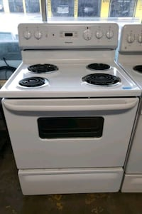 Hotpoint Electric Stove And Oven  Tampa, 33604
