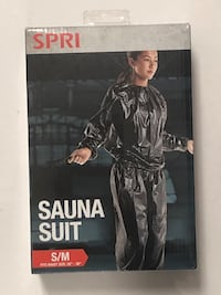 Weight-loss Suit