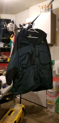 Set of Matching Winter 3-in-1 Jackets.  His and Hers.  Size XL/1X Edmonton, T6M 2G7