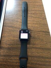 Series 3 Apple Watch 42mm Wayne, 48184