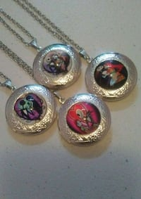 NBC lockets Frederick, 21701