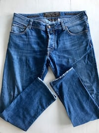 Men's Jacob Cohen Denim Jeans