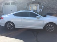 Great price! Excellent mileage! Extended Warranty! HONDA ACCORD! CARFAX REPORT AVAILABLE! Philadelphia