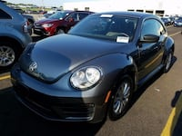 2017 Volkswagen Beetle 1.8T Fleet Auto Scarborough
